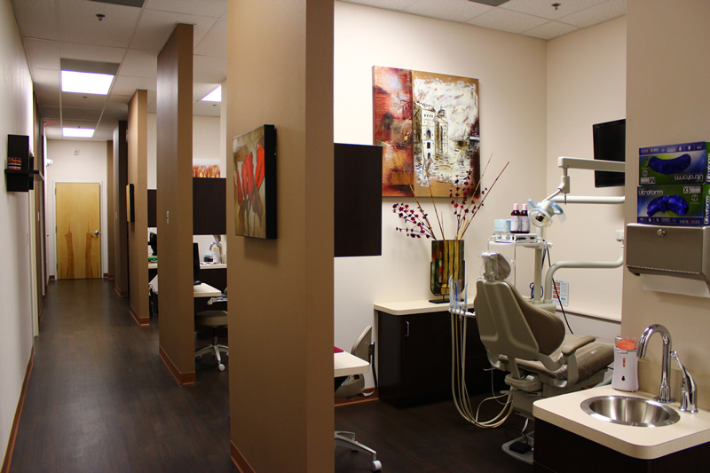 Orlando Dentist Office 3