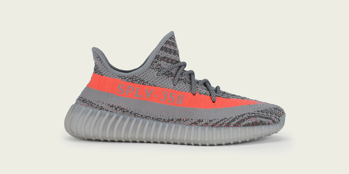 yeezy boost 350 price philippines The Adidas Yeezy 350 Boost sneakers ...