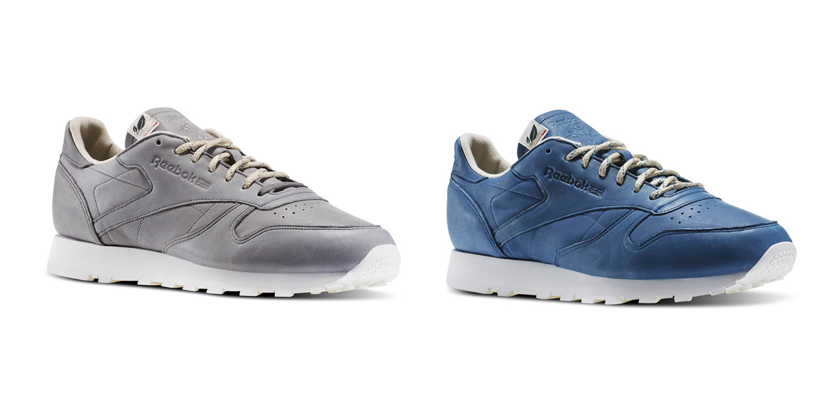 5ff42ef99 Reebok Launches the Classic Leather