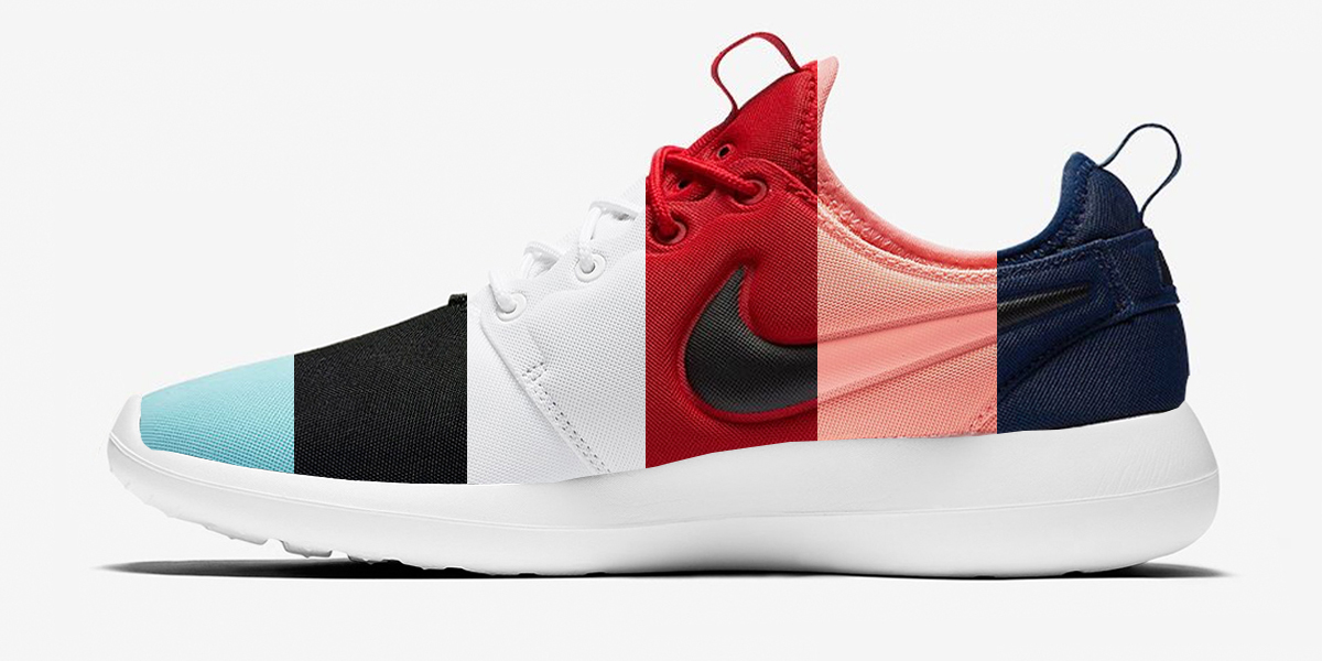 d97b6a07be03 Welcoming the Nike Roshe Two
