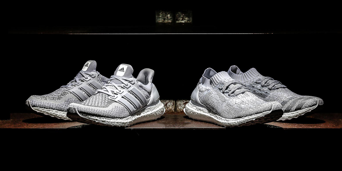 newest collection 09afd f0642 The UltraBOOST November Trifecta