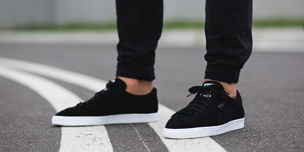 Puma Elevates Streetwear with Trapstar Collaboration b932bd88d