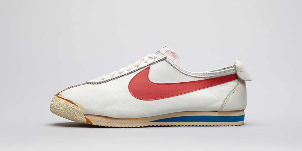 What Began in 1972 Continues to Be Nike s Legacy 934f93e4f