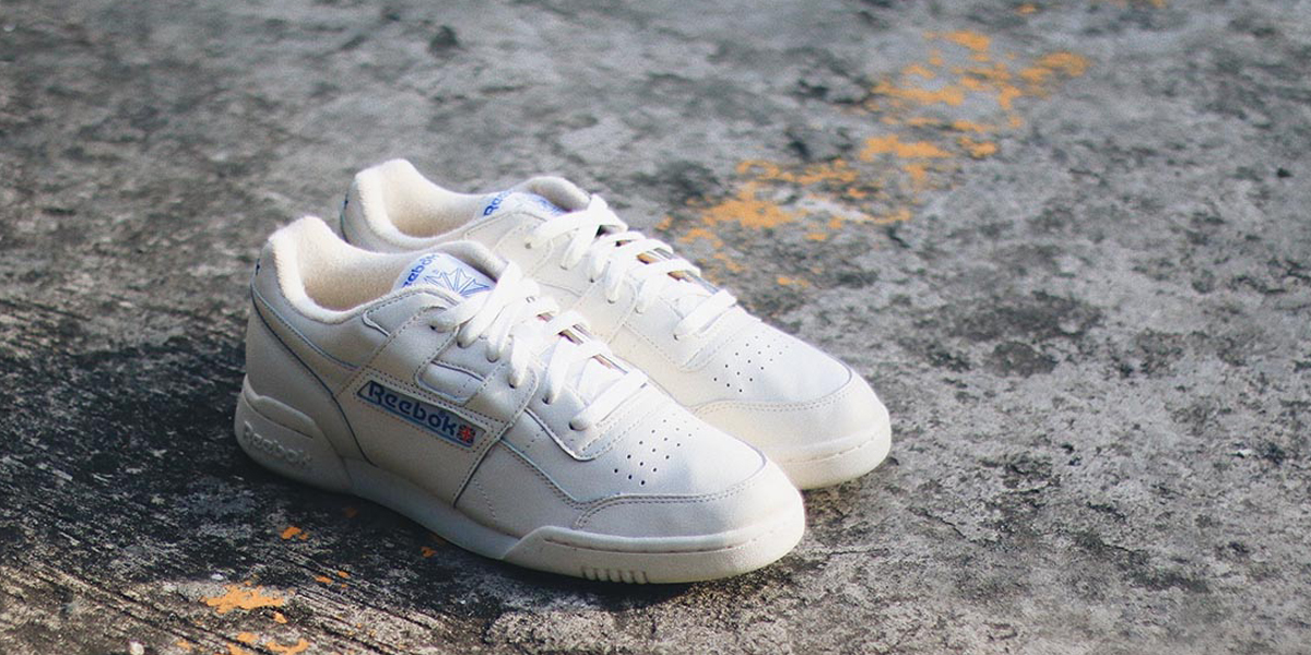 0a729d37e01f Be Timeless with Reebok
