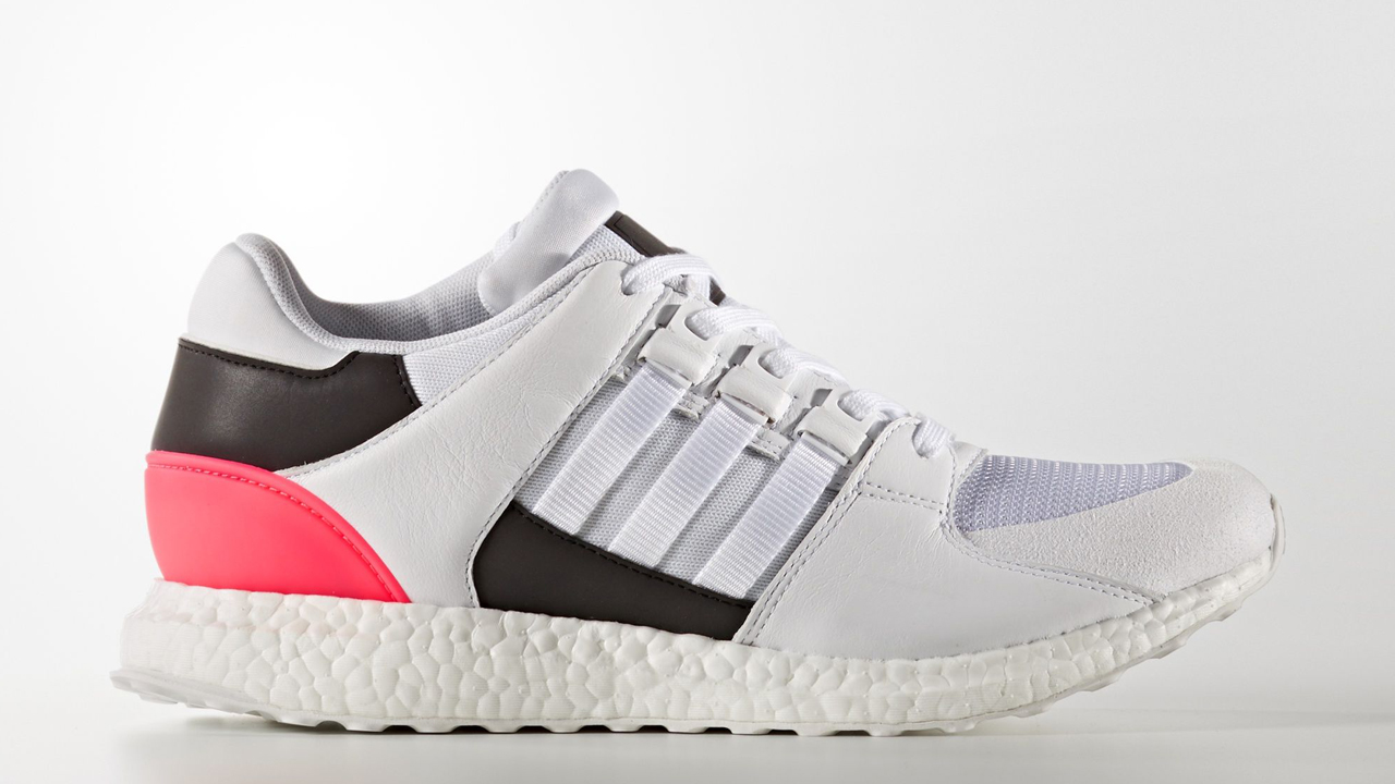 e61887ec62f6 Everything That is Essential About the adidas EQT Line