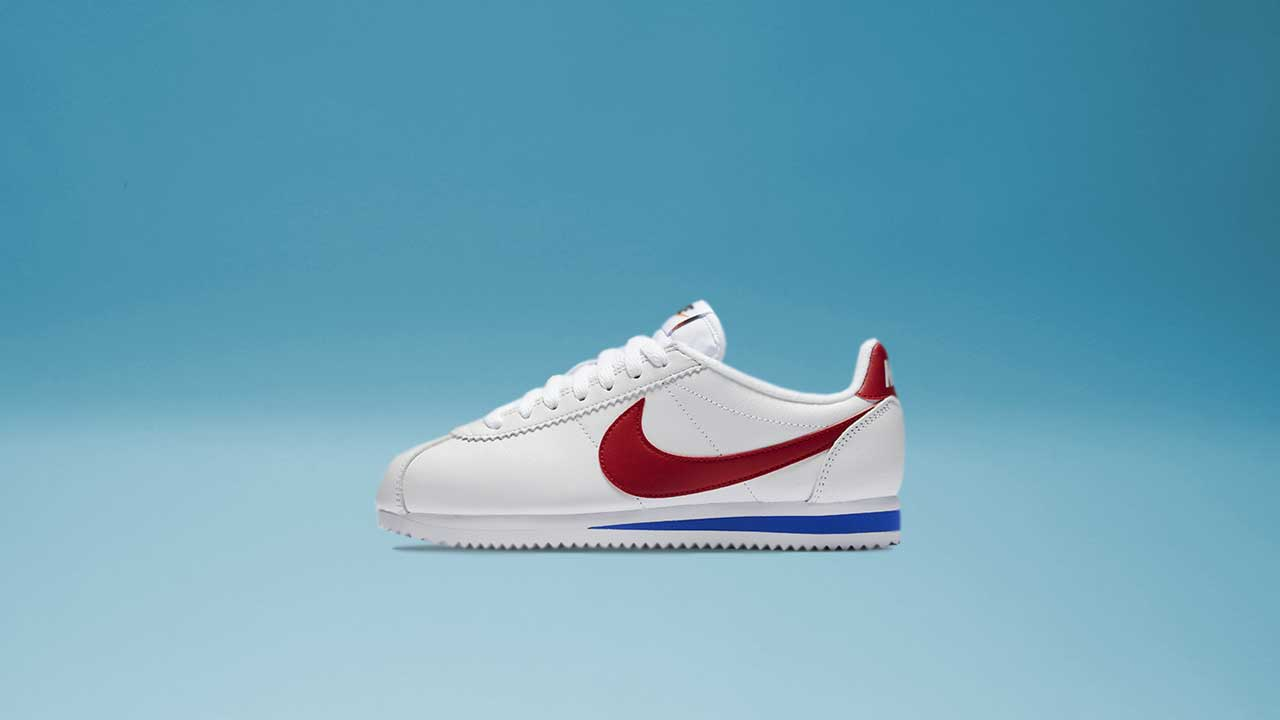 detailed look acb4a 063be Score the Nike Cortez in its Remastered Iconic Colorways