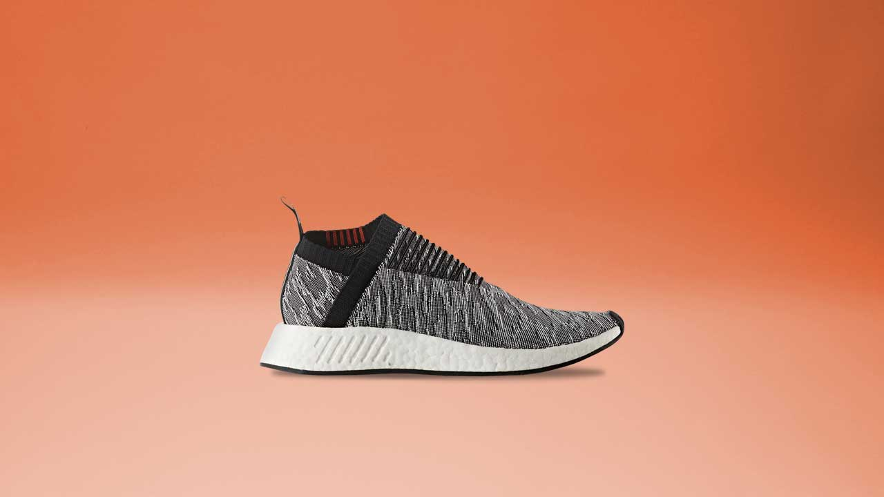 380424f35689a Catch the City Sock 2 Amidst the NMD Storm