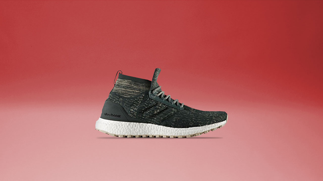 bfb5db87d Introduce fresh colorways to your sneaker rotation as the UltraBOOST ATR