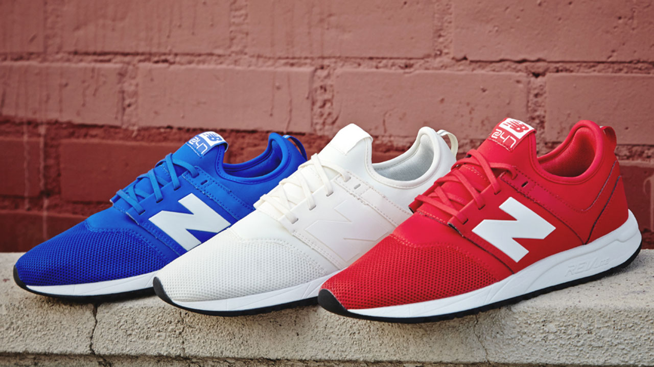 41a78c6bcbfd Opening April with New Balance 247 Classic