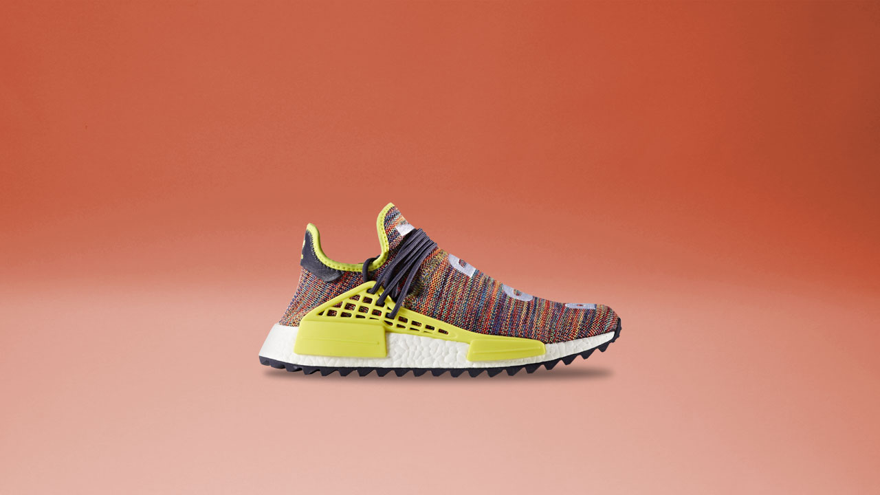 60310fd3f Pharrell Williams x adidas NMD