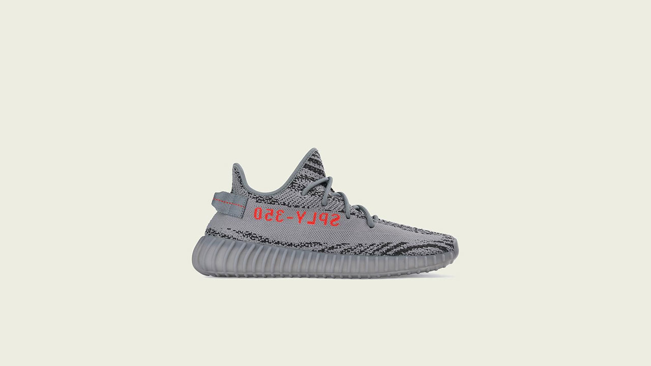 "c056fb840069b Sole Academy Releases adidas Yeezy BOOST 350 V2 ""Beluga 2.0"" on November 25"
