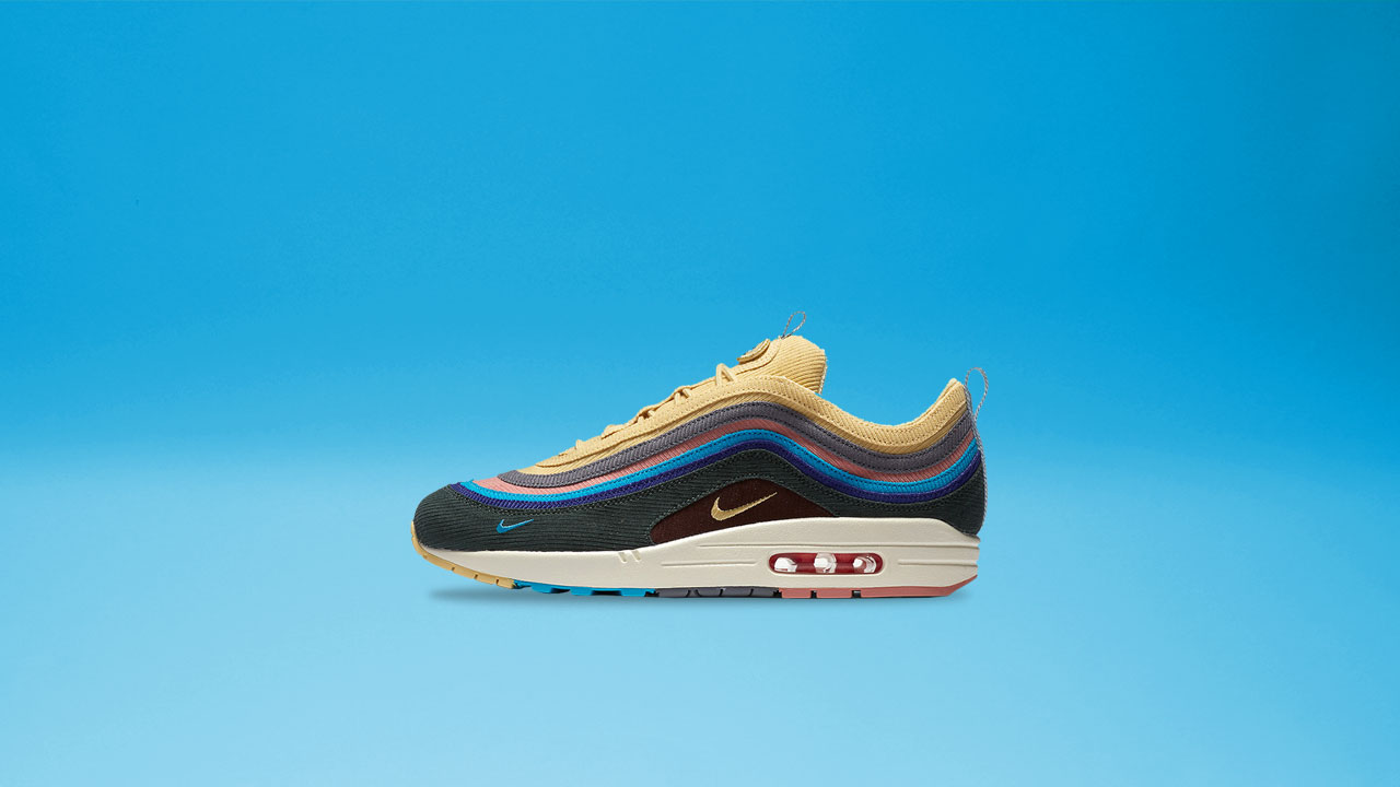 Sean Wotherspoon x Nike Air Max 97 1 Sole Academy Release Mechanics 2bd261280