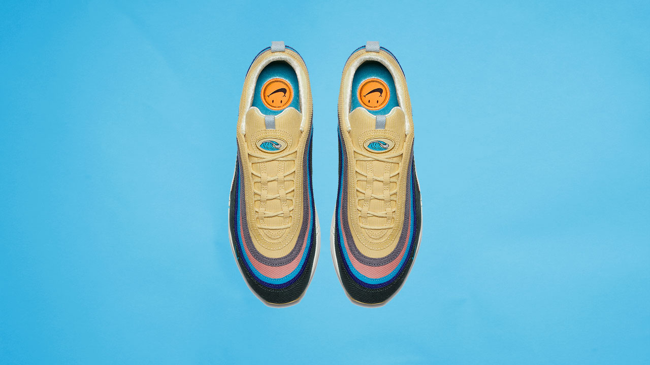 f3f58a91195472 Sean Wotherspoon x Nike Air Max 97 1 Sole Academy Release Mechanics