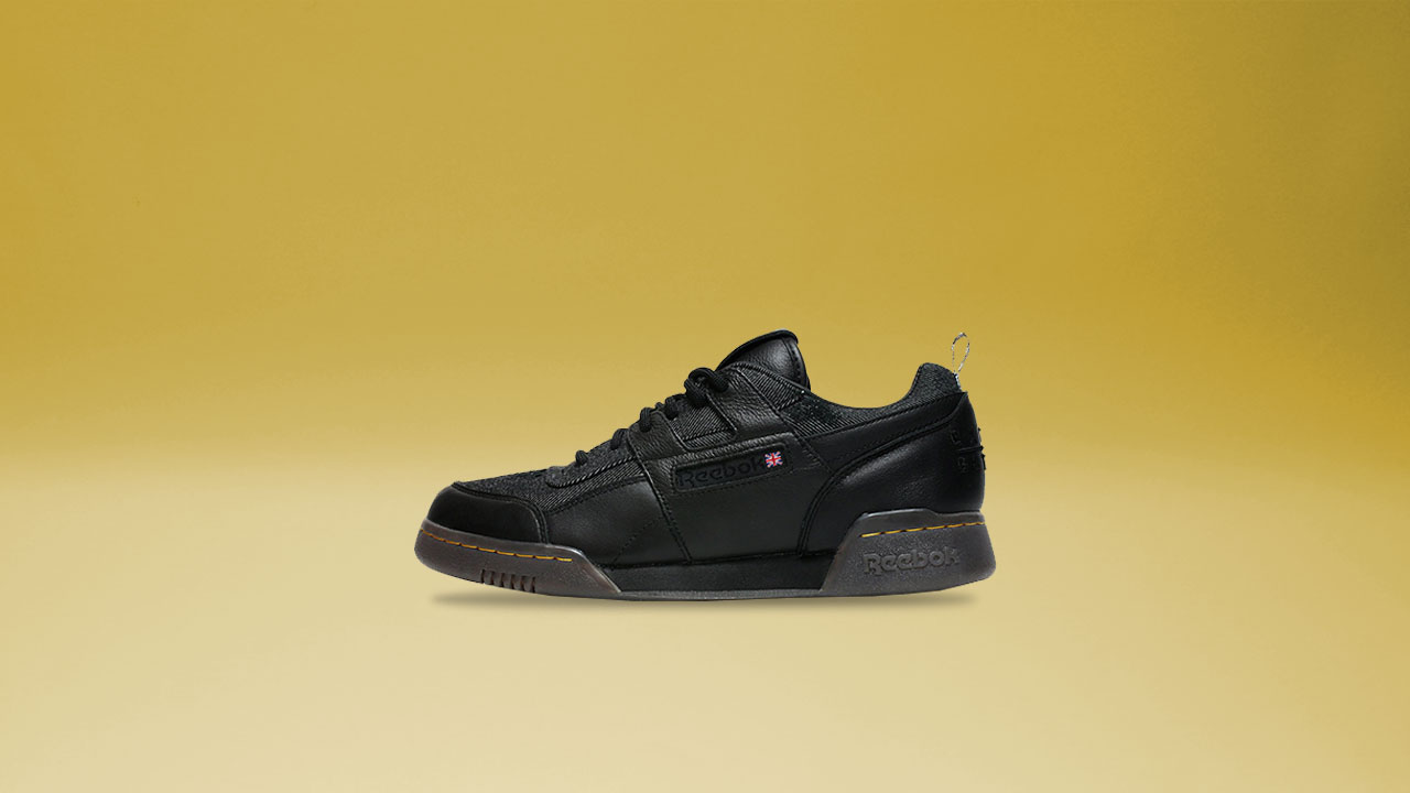 Be Part of Extra Butter x Reebok s