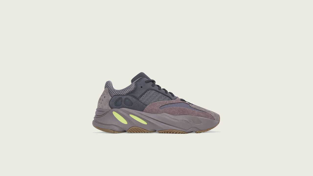 "new product 14303 9f2d3 Sole Academy Raffle Release Mechanics  adidas YEEZY BOOST 700 ""MAUVE"