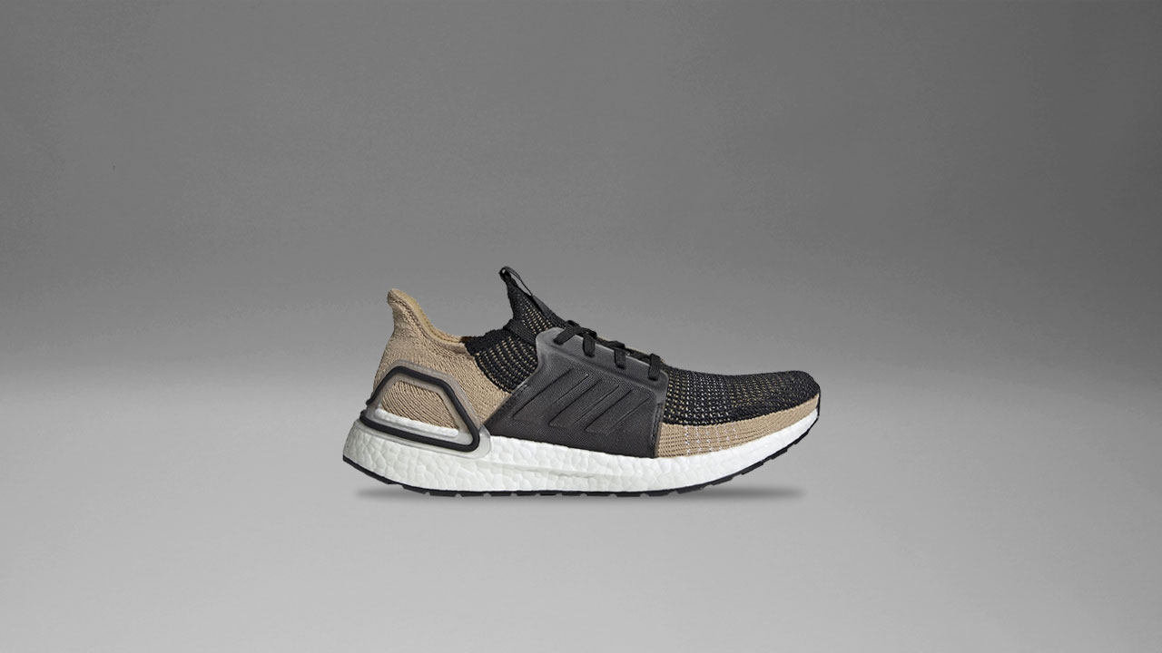 af4f87a6380ca The adidas Ultraboost 19 Arrives in Exclusive Sole Academy Colorways