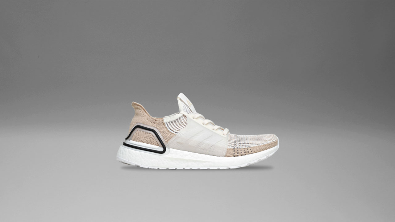 cfb9daa1f The adidas Ultraboost 19 Arrives in Exclusive Sole Academy Colorways