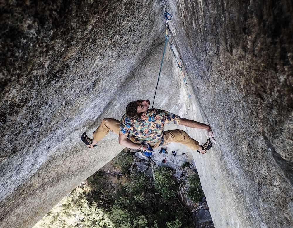robbie phillips, profesional climber, scotland, friction labs, rock climbing, climber, climbing, chalk, climbing chalk