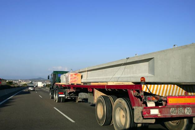 4 Tips for Successful Heavy Haul Shipments