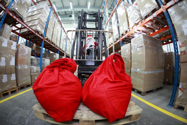 Logistics Christmas Gift Ideas