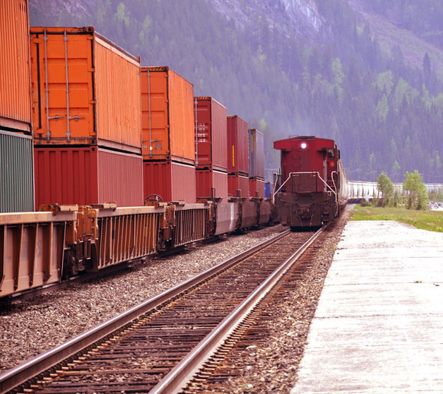 Tips for Intermodal Efficiency