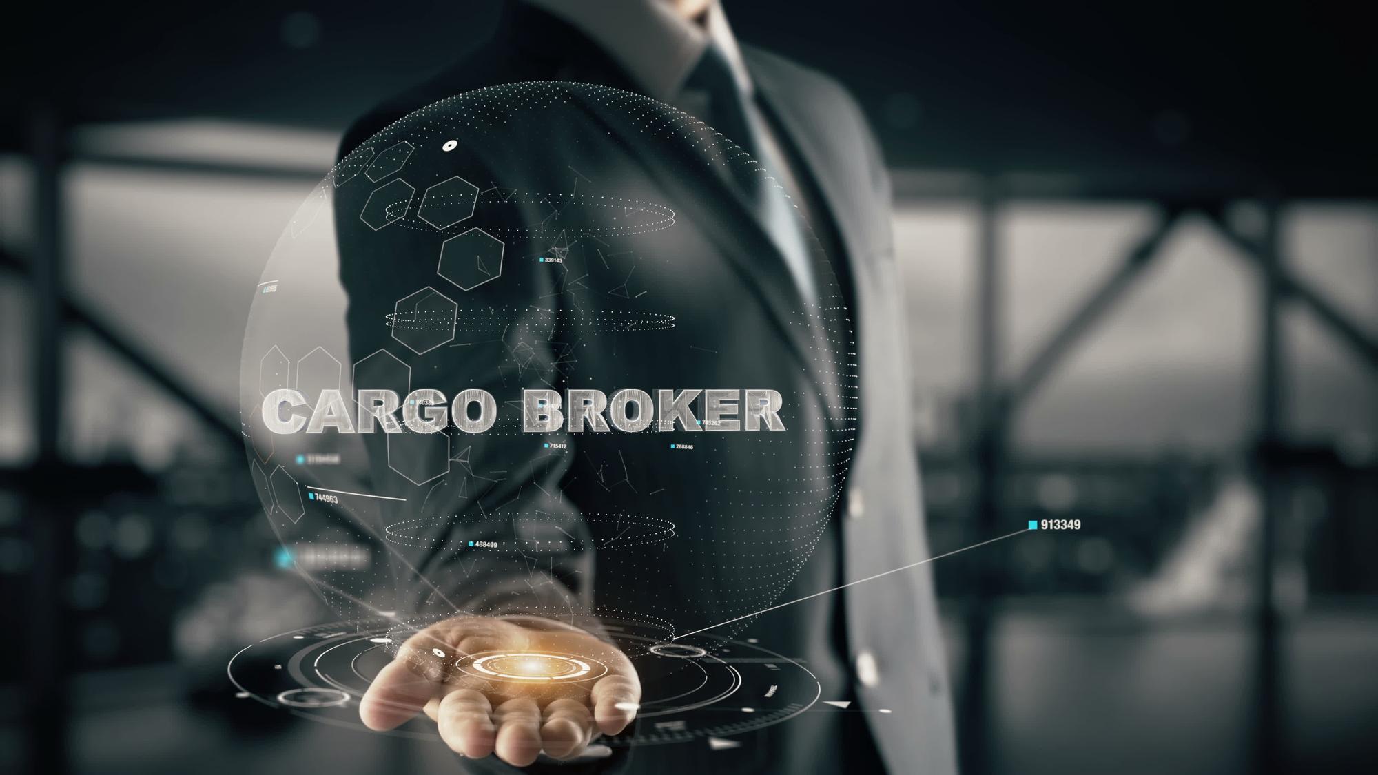 Cargo Broker