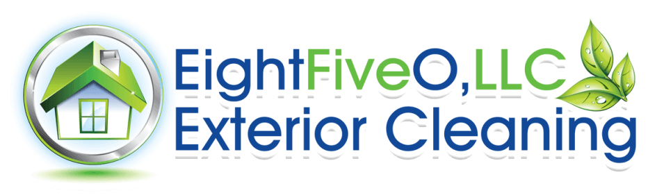 Eight Five O Pressure Washing