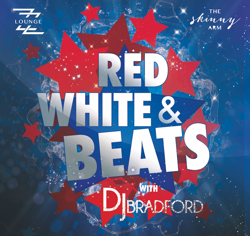 Red White Beats