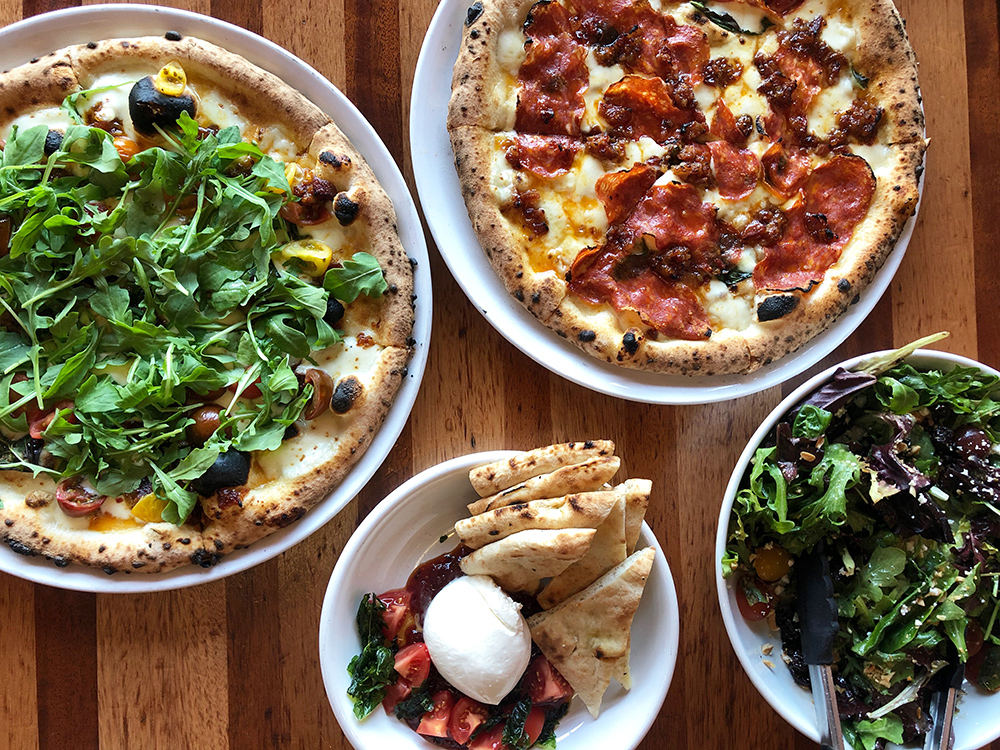 best pizza dallas