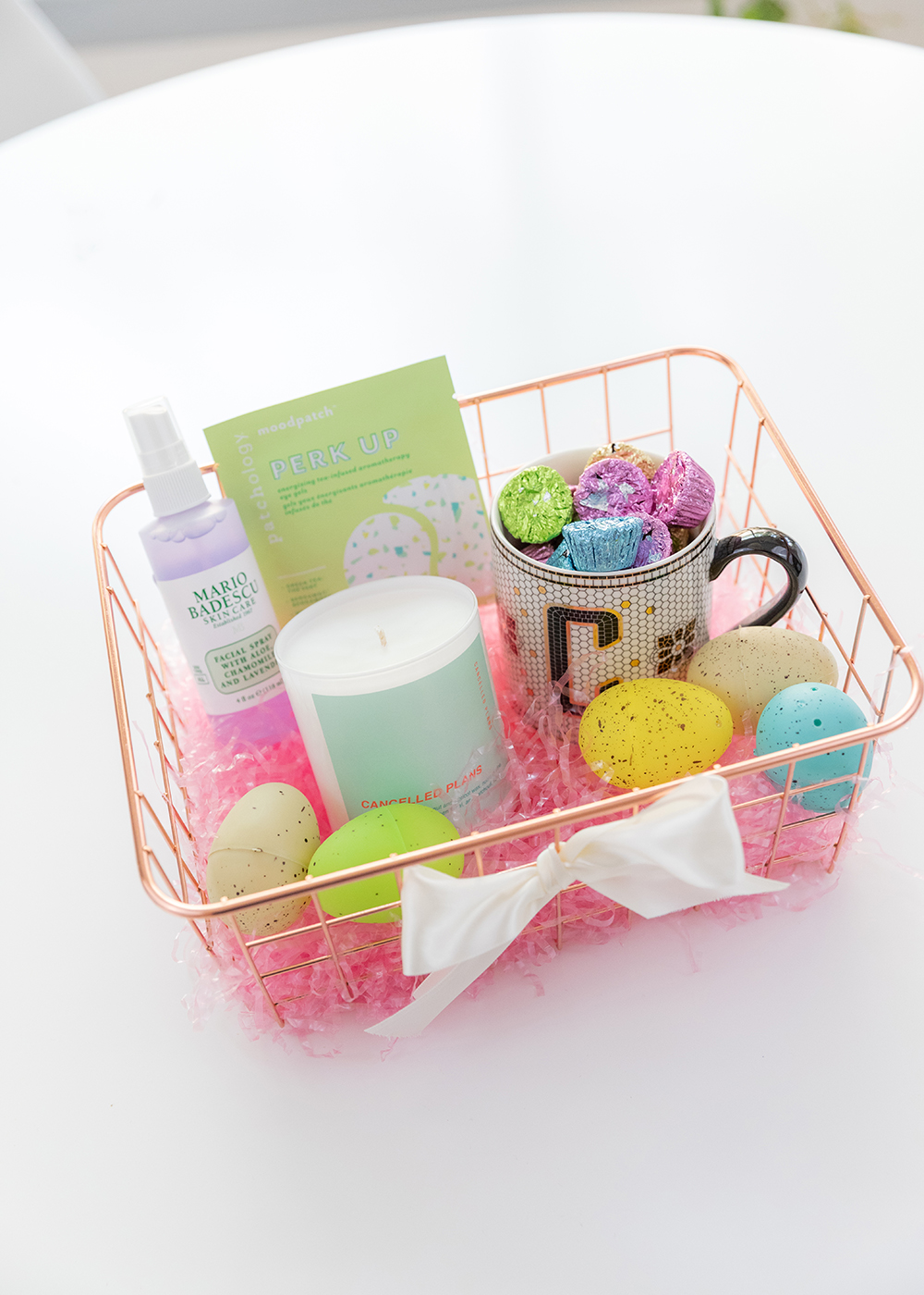adult easter basket