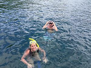 St Lucia Caribbean Snorkeling Tour