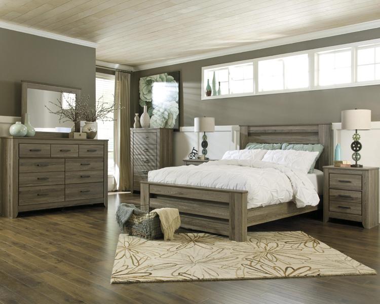 Zelen Bedroom by ashley b248