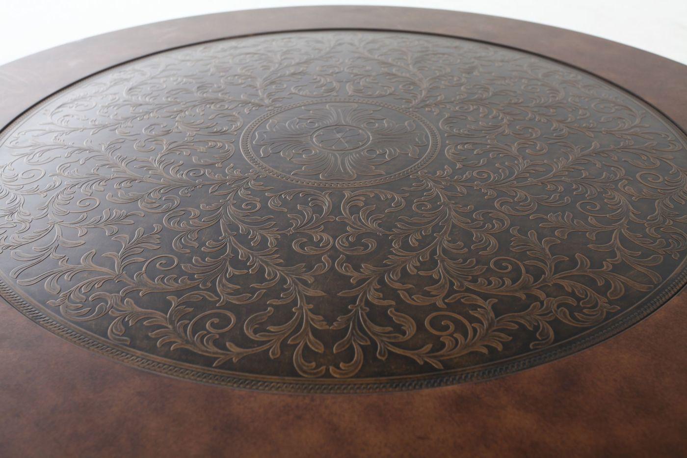 Rafferty By Ashley T - Ashley rafferty coffee table