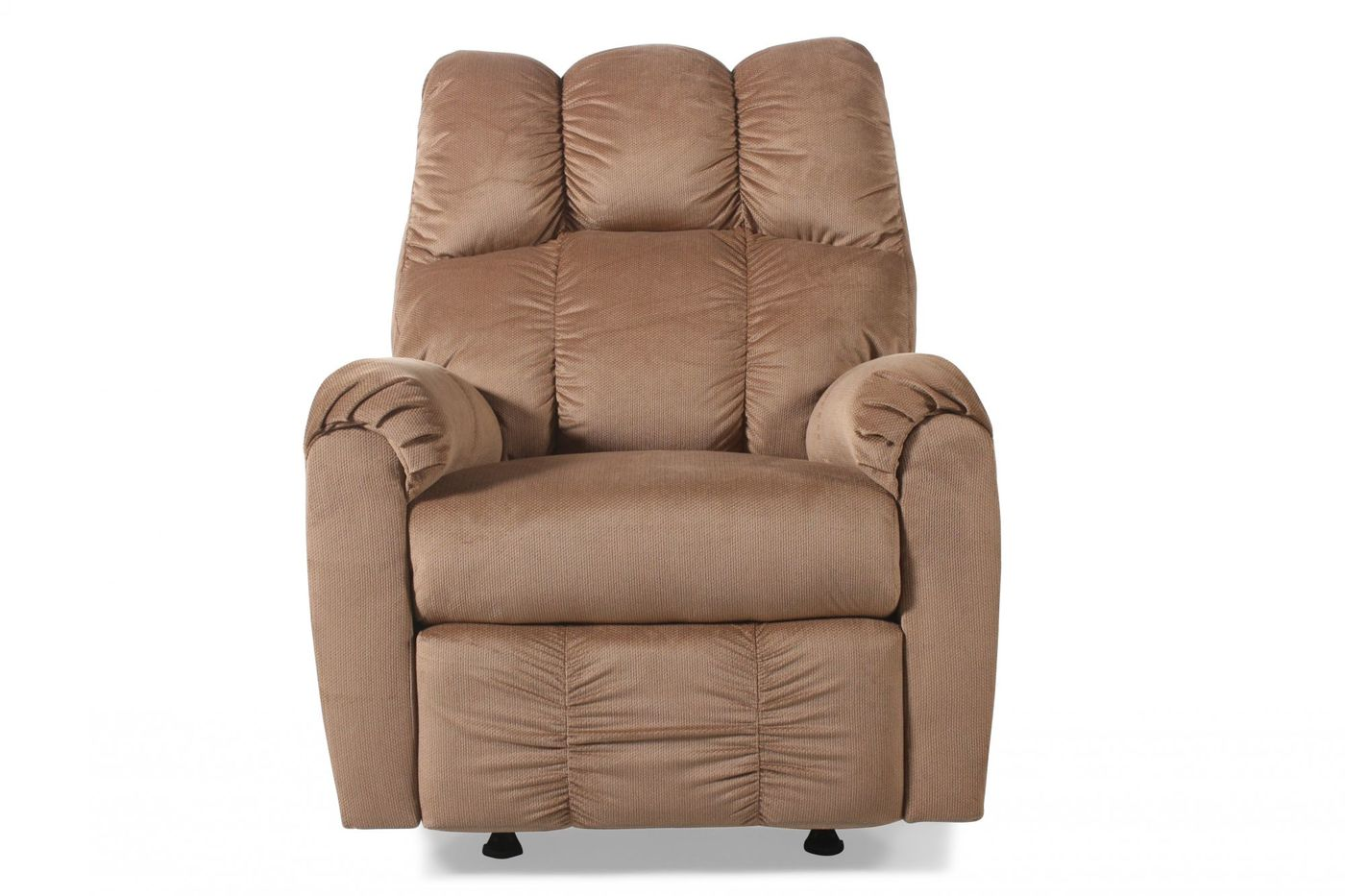 Raulo Rocker Recliner By Ashley 175