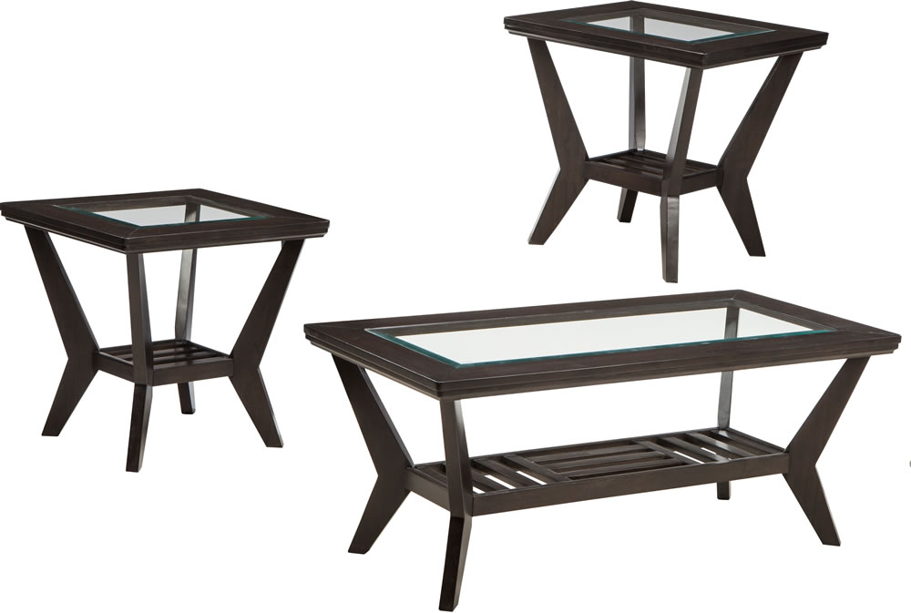 Lanquist Coffee Tables By Ashley T401