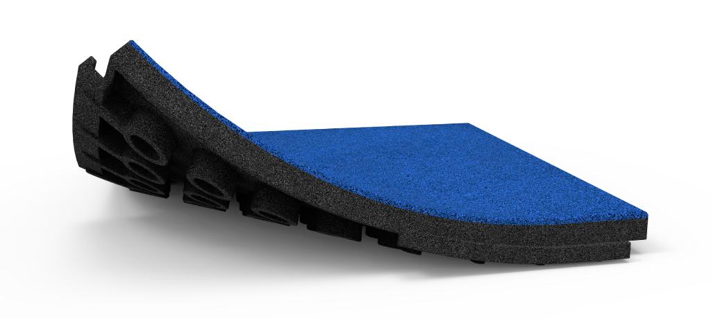 duraStrong Plus Series Ocean Blue