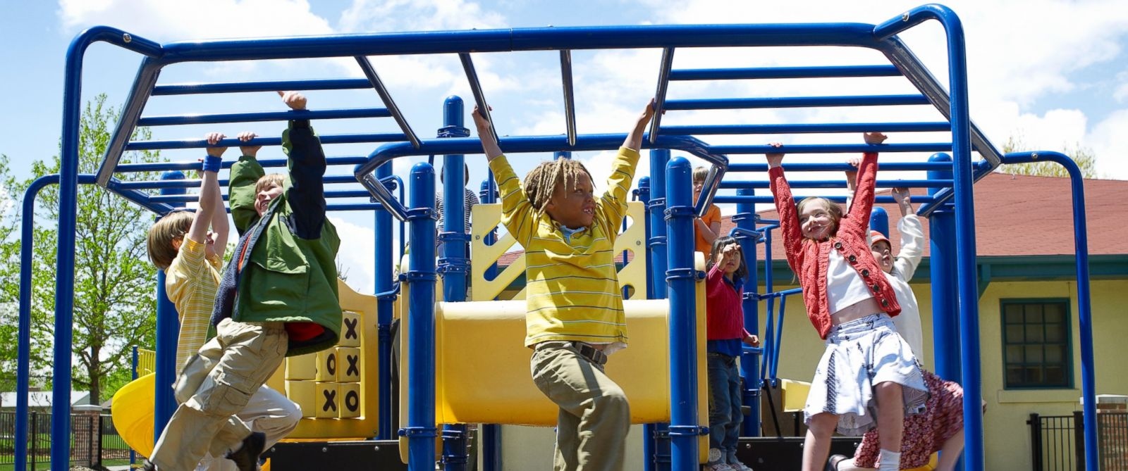 Discussion on this topic: Playground-Related Brain Injuries on Rise in U.S, playground-related-brain-injuries-on-rise-in-u-s/