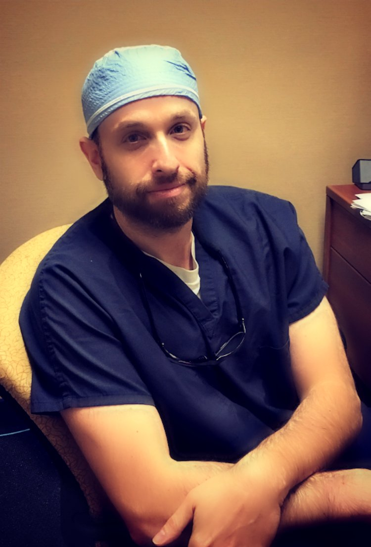 dr scott hollander office vascular interventionist radiology