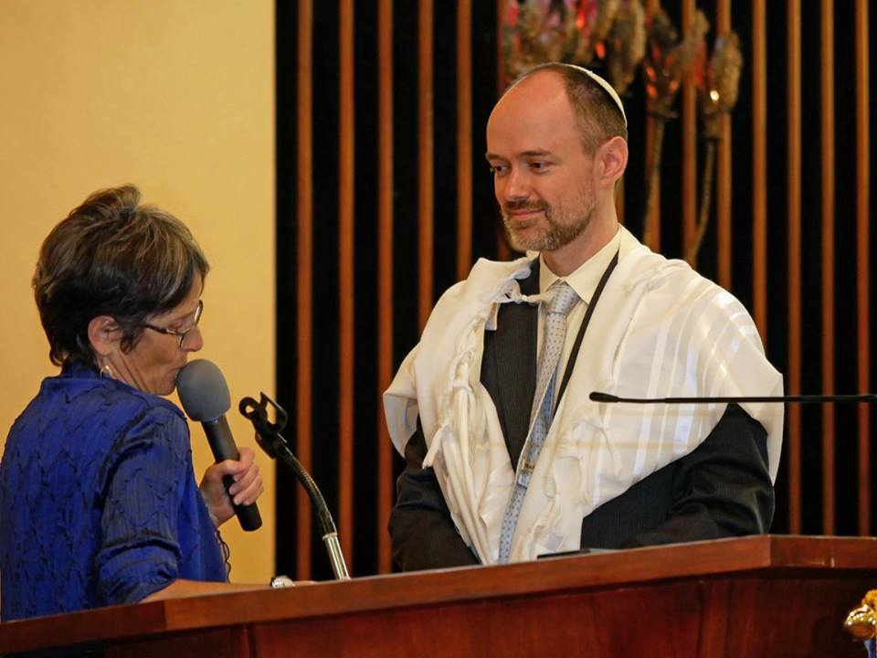 Rabbi Josh Weisman