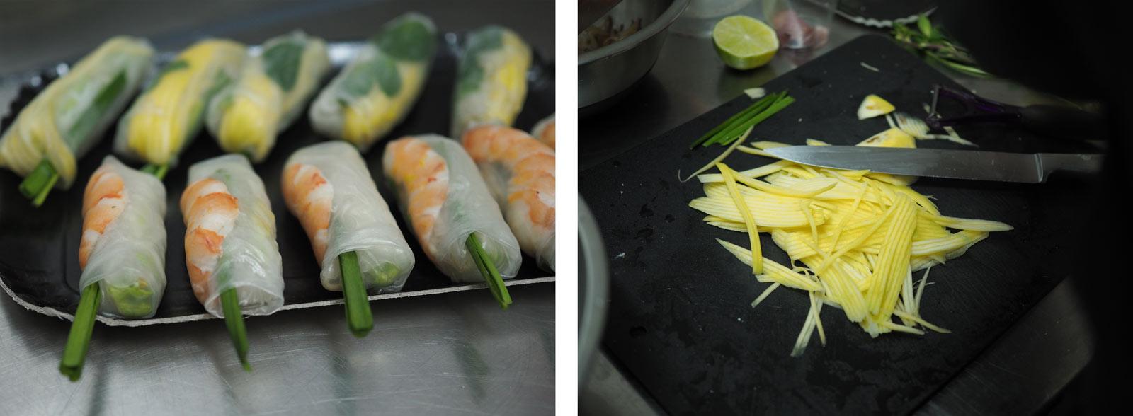 Concours Apprendre La Cuisine Vietnamienne Avec Chef Kim