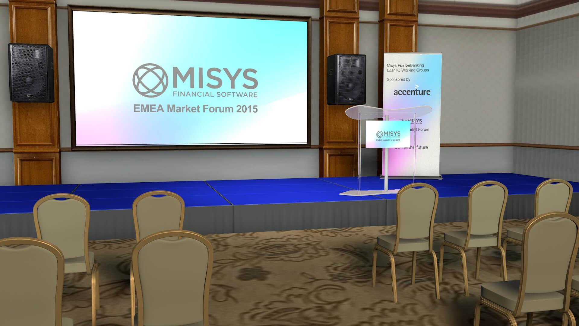 Misys Forum Software Technology Design