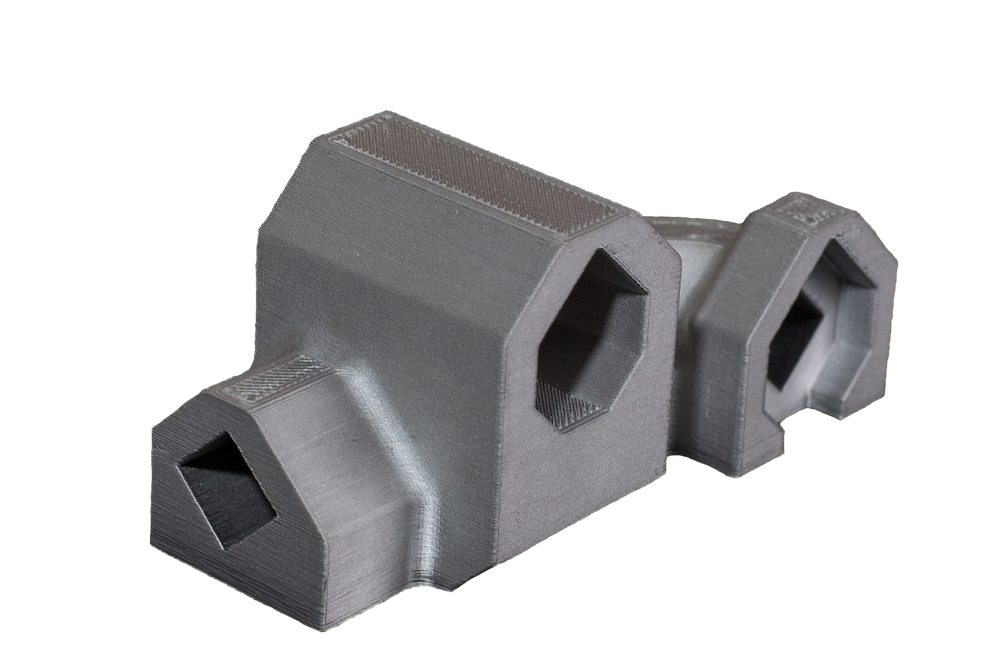 The 3 Greatest Benefits of 3D Printing Metal Parts