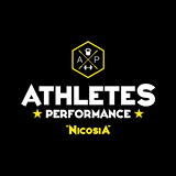 Image of Athletes Performance