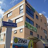 Image of Gymnastika Fitness Center