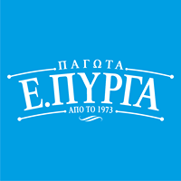 E.Pyrga Ltd Logo