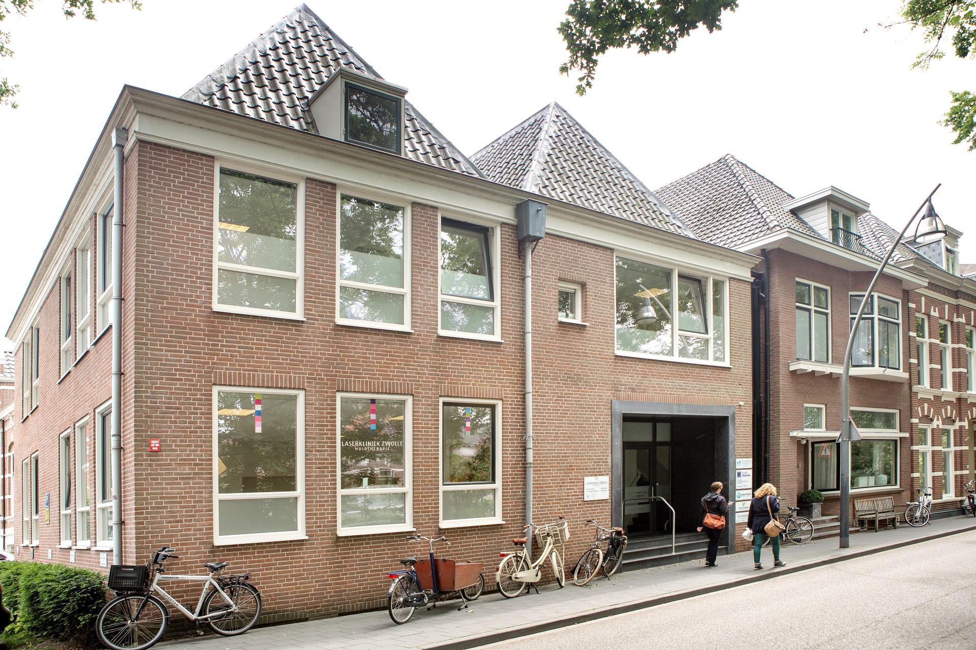 Open dag bij Laserkliniek Zwolle een daverend succes!