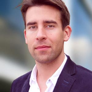Cédric Baumgartner