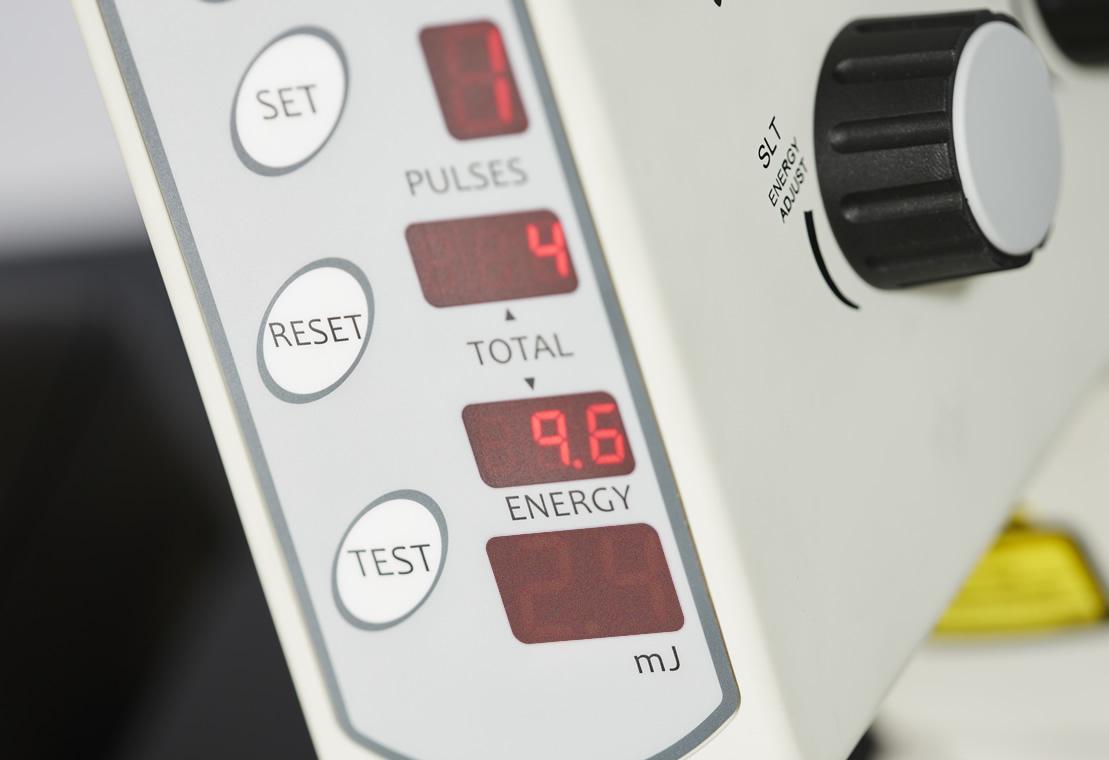 SeLecTor SLT laser