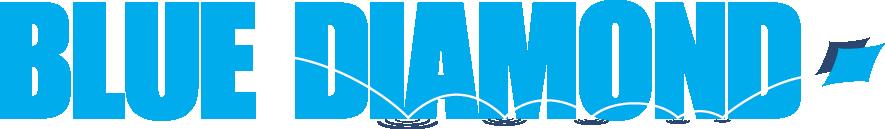 Blue Diamond Marina logo