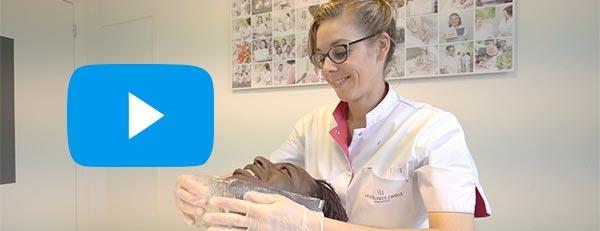 Video Lasertherapie Donkere huid